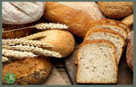 Изжога от хлеба.Будьте осторожны