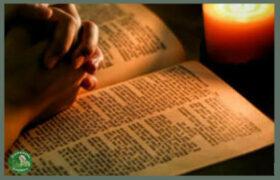 Сильная молитва от всех проклятий работает 100%!