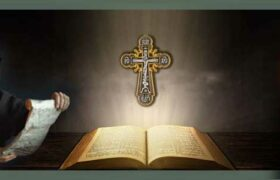 """Молитва на август от порчи и от врагов """"Сильнейший оберег"""