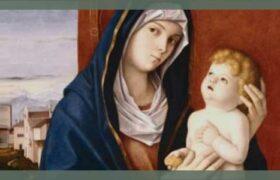 """Мать Иисуса и всех Христиан """"Дева Мария"""""""