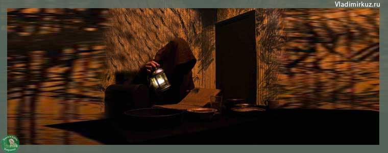 Проклятая комната-Странная и необъяснимая история