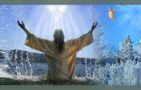 Молитва на Крещение Господне для исцеления, молитвы, Иисус Христос, порча, колдовство, церковный праздник, 19 января, дуа