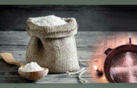 Соль от порчи и для исцеления,Как приготовить в любой четверг, четверговая соль,ритуал