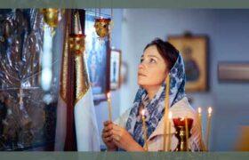 Сильная Материнская молитва оберегает и предотвращает беды